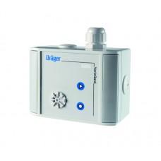 Датчик угарного газа VarioGard 3000 EC CO с электрохимическим сенсором