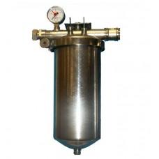 Блок электрохимической обработки воды «БЭХО – 90»