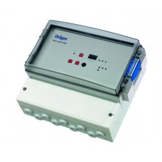 Универсальные небольшие контроллеры Draeger REGARD 2400 и REGARD 2410