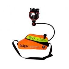 Дыхательный аппарат Draeger Saver PP