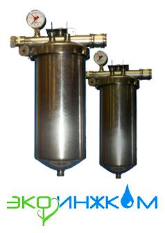 ПОДРОБНЕЕ о системе очистки физической воды